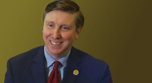 State Rep. Tan Parker Files House Bill HB 2185 to Restore Truth in Medicine
