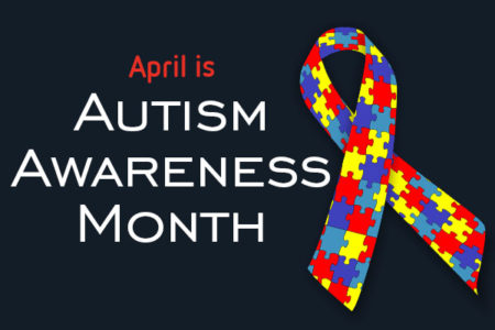 STATE REP.  HUNTER:  Here's What You Need to Know About National Autism Awareness Month