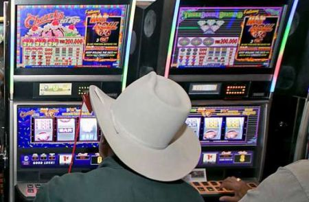 Casinos, Gambling in Texas May be Long Shot in Conservative Legislature, but Industry's Not Giving Up