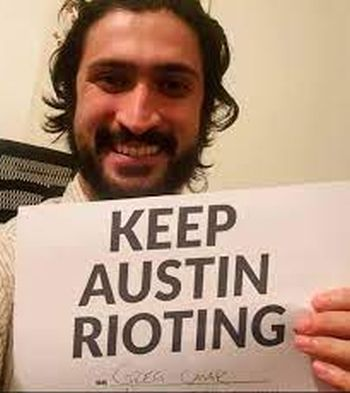 Could Austin, Texas Be the Beginning of Further Red Resistance to the Supposed 'Blue Wave' in America?