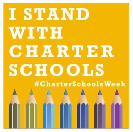 Charter Schools Step Up to Help Schoolkids: Texas Needs More of That