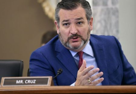CRUZ: As Abbott Signs Texas Voting Rights Bill, Federal Govt. Take Over Should Never Succeed