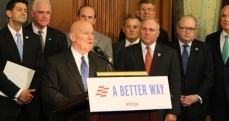 Cong. Kevin Brady: Trump Taps One of the Most Powerful ObamaCare Opponents to Lead Health & Human Services