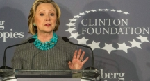 HillaryClinton-Foundation