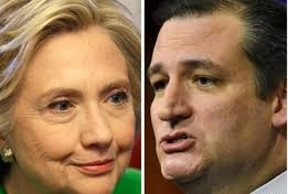 Cruz on Hillary Clinton Re-investigation: I hope that unlike with the prior investigation Director Comey will demonstrate the courage to uphold the law...