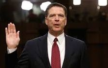 Comey: There Is No Deep State. Thats Nonsense.