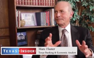 THE EXPLAINER: Theres Economic Recovery & Bank Stability in Houston says Flaster