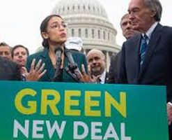 An Elite War on The Working Class Is Whats Really Behind the Green New Deal