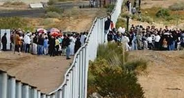 Border Patrol Intercepts 144000 Illegal Aliens in May  Open Borders Sanctuary Cities Supporters Must be Overjoyed