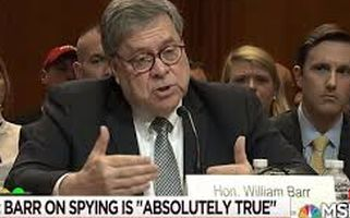 Barr is Asking the Questions the Media & Democrats Dont Want Asked