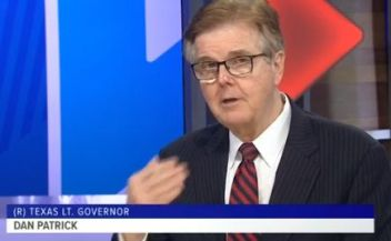 Lt. Gov. Dan Patrick: Youre Going to be Saving Half or More on how much your Property Taxes Grow in the Future.