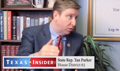 State Rep. Tan Parker Talks: We Accomplished Things on Property Tax Relief Like Never Before This Session.