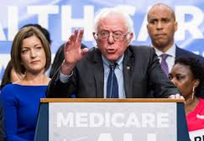 Medicare-For-All Would Require Huge Middle Class Tax Hikes says Study