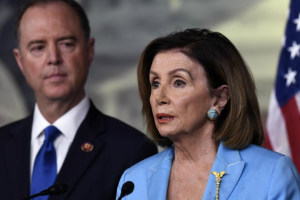 Nancy Pelosis Already Attacking Legitimacy of 2020 Elections