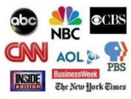 Rasmussen: 69 of Independent Voters Angry at Media; 61 of All U.S. Voters Angry