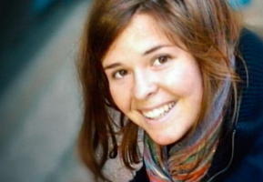 U.S. Raid Killing ISIS Leader was Named After Kidnapped American Kayla Mueller