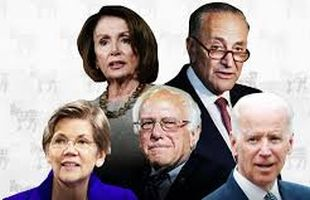 2020 Democrats Replaced 2016s Party with Radical Progressive Revolutionary Movement