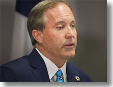 AG Paxton: Baby T.L.s Right to Life Must be Protected