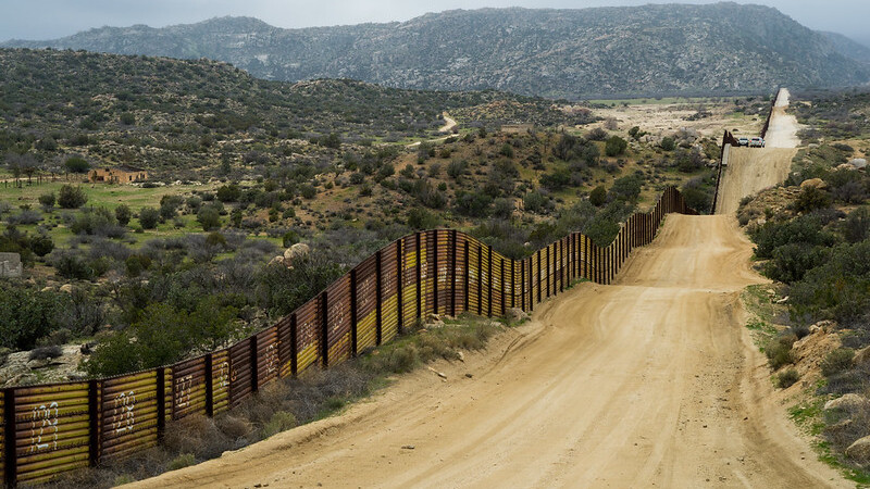 Oversight Republicans warn DHS of impending border health crisis, blame 'reckless' Biden policies