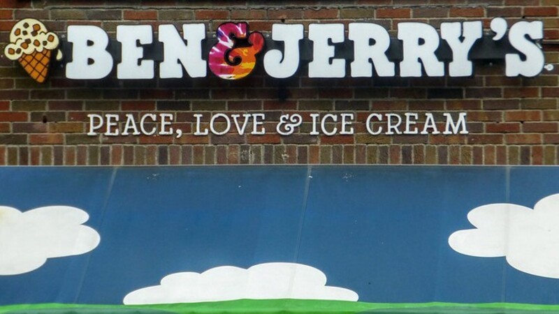 Ben & Jerry's declares 'murder' of Daunte Wright is 'rooted in white supremacy,' demands defunding police NEWS