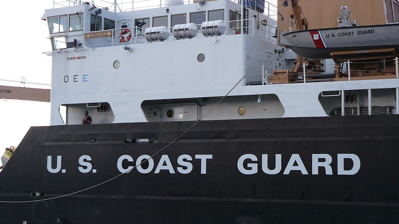 U.S. Coast Guard: Pipeline Was Initially Damaged Months Ago