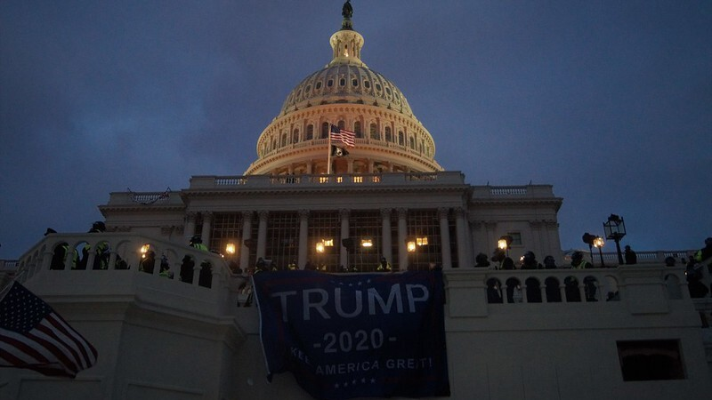 House Republicans Defy the January 6 Narrative