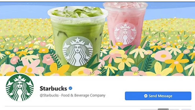 Heartbreaking? Starbucks 'evaluating' Facebook page due to negative public response