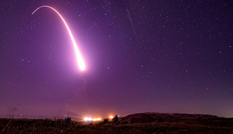 New U.S. strategy called for in 'multipolar nuclear world'