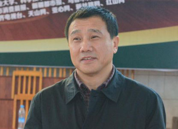 Former Chinese general owns 200 square miles in Texas next to Air Force Base