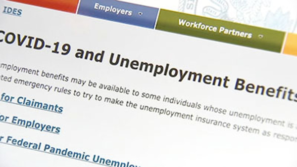Report: Half of Covid unemployment funds stolen, mostly by foreign state-backed agents