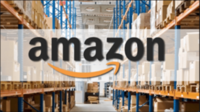 Romulus Report: AMZN setting up for a good buy