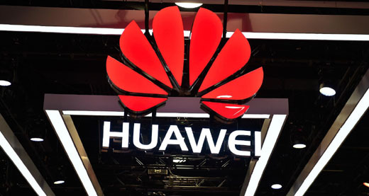 Meanwhile, in major win for China, Team Biden approves deal for black-listed Huawei