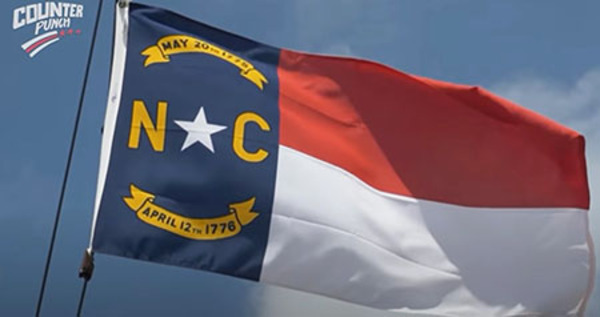 Report: Here's how communist China plans to turn NC blue as it did in Virginia