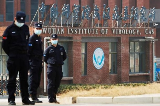 Intercept releases 900 documents on U.S. funding for Wuhan lab; Fails to mention 'Anthony Fauci'