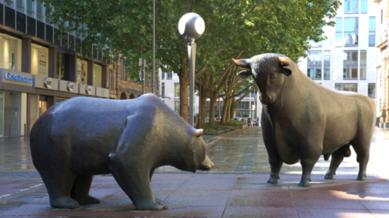 Romulus Report: Lessons from history about market drops