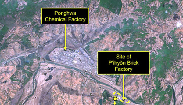 Report: New N. Korean prison camps filled by Covid violations, 'anti-socialist behavior'