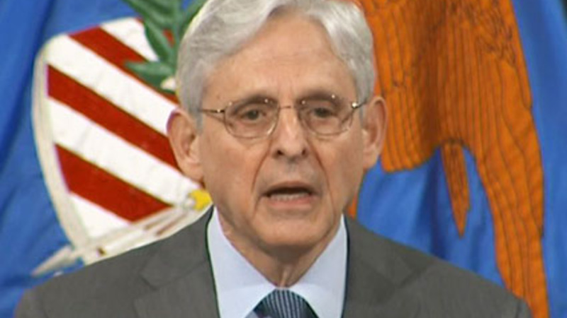 AG Garland orders coordinated crackdown against 'threats' to school boards by parents