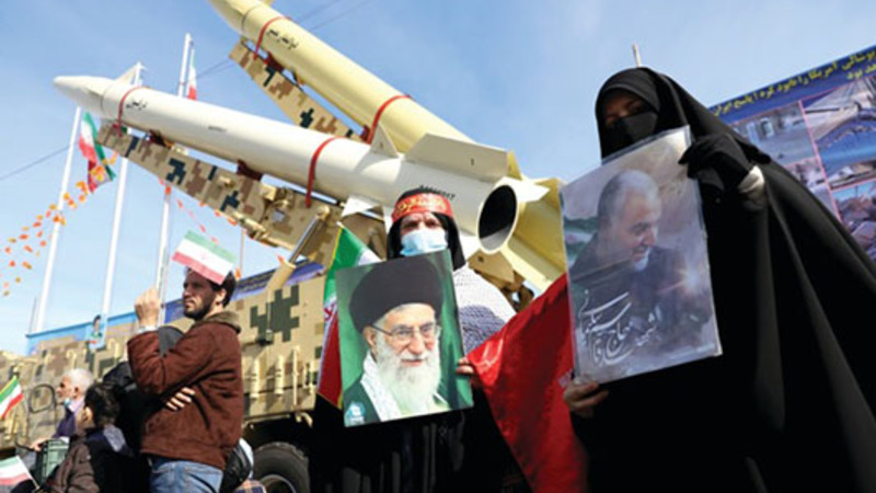 Israel's military intel: Killing of Soleimani 'most significant' security development