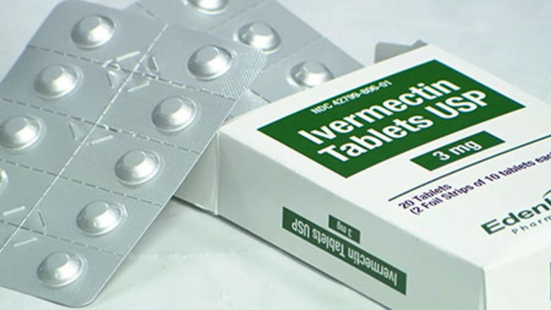 Report: Ivermectin used by 100+ members of Congress and their staff