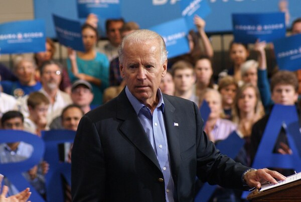 Biden's push to combat COVID disapproved by roughly half of Americans: poll