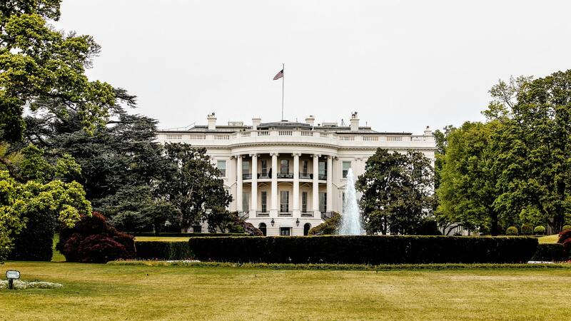 Lindell, Byrne see Trump returning to White House