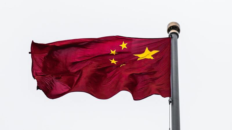China lusts after Taiwan's semiconductor powerhouse
