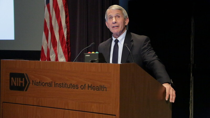 Scientist: Fauci lied to Congress on Wuhan funding