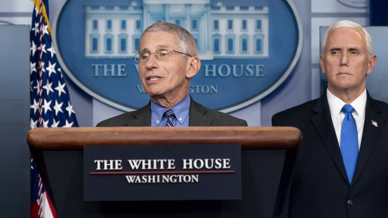 Ruling elites, including Fauci, are devotees of Humanism